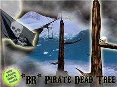 *BR* Pirate Dead Tree
