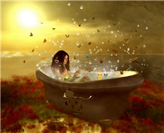 Splish Splash...