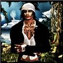 My Gypsy Pirate