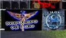 teknival posters : domina disco club