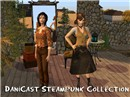 DaniCast SteamPunk Collection