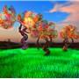 Virtual Trees