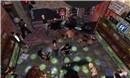 electro smog dance floor