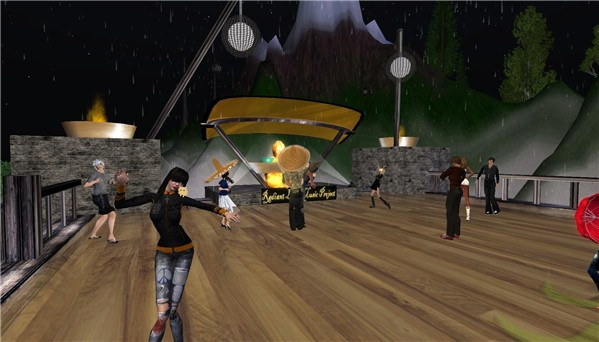 KOKOPU : raftwet at dj garyN ansome party