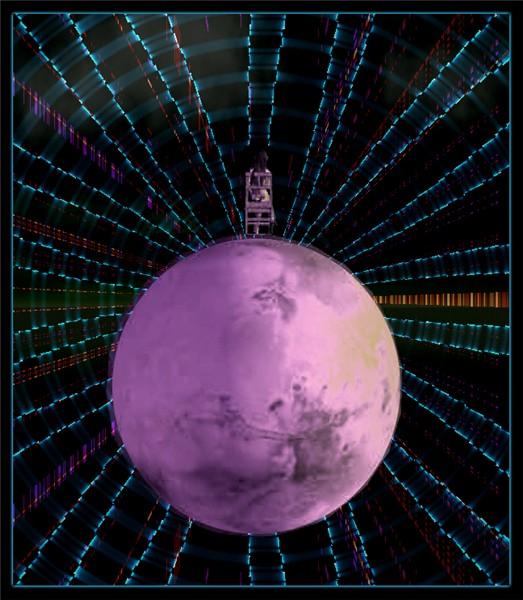Life on Mars (Remixed)
