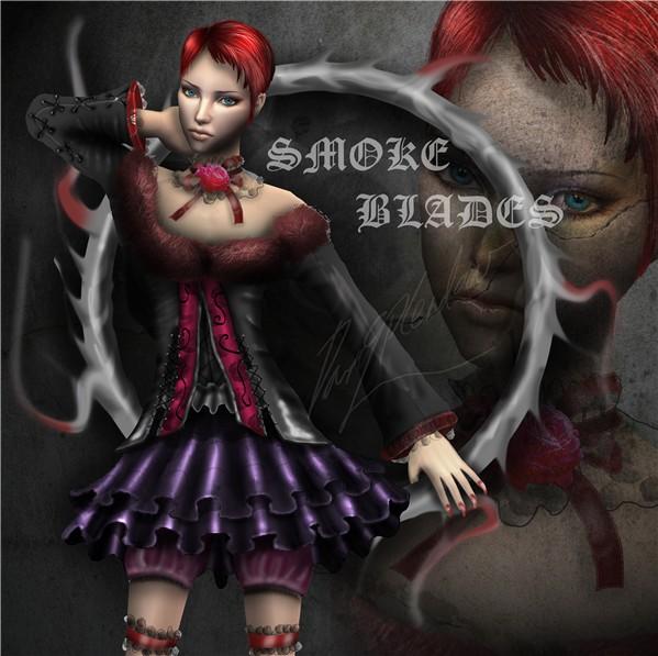 Beautiful Blade