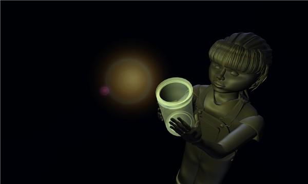 Light of Hope 3