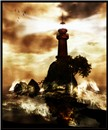 Lighthouse of a silence