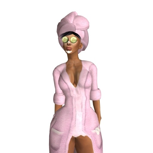 Cozy Plush by Total Betty - Tillie Ariantho