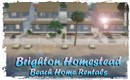 Brighton Homestead Classified Advertisement