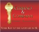 Ceriano & Company Logo