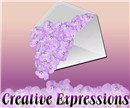 Creative Expressions Logo