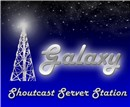 Galaxy Shoutcast Server System Logo