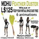 FeatherDusterSign