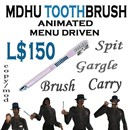 Toothbrushsign