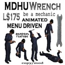 WrenchSign