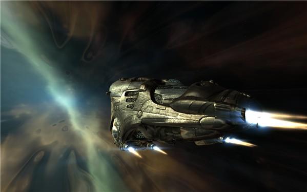 eve online lvl 4 mission ship