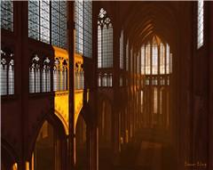 Der Dom zu Köln  (unedited)