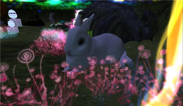surreal easter egg by - photo #24