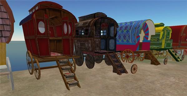 GypsyWagons