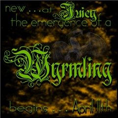 emergence of a wyrmling poster