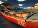 Boat - teto Sosa