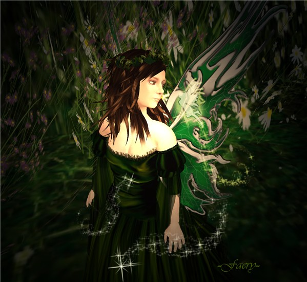 Forest Faery