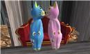 kissy kitties - Torley Olmstead
