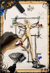 slag mag tatoo one