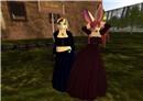 Best-Dressed Sisters - Erika Wemyss