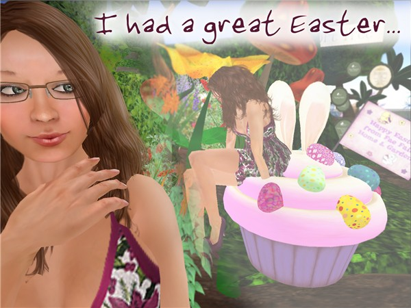 Great Easter