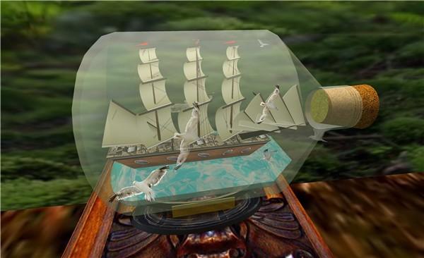 The Great Marine Adventure & Treasure Hunt, Enchantment Island - Torley Olmstead