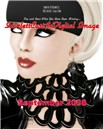 ScarlettCast Cover - September 2008