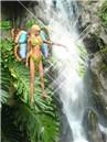 Waterfall's Fairy