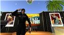 trav mcculough at star bar martini club