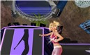 rafee dancing at dance island
