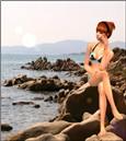 Sara in bikini 2