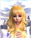 Primo Piano Principessa Aurora
