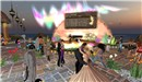max kleene party in second life