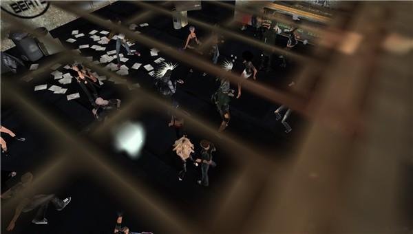 black box on vania sim