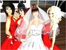 Electra's Wedding
