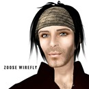 Zoose Wirefly_Headshot 1