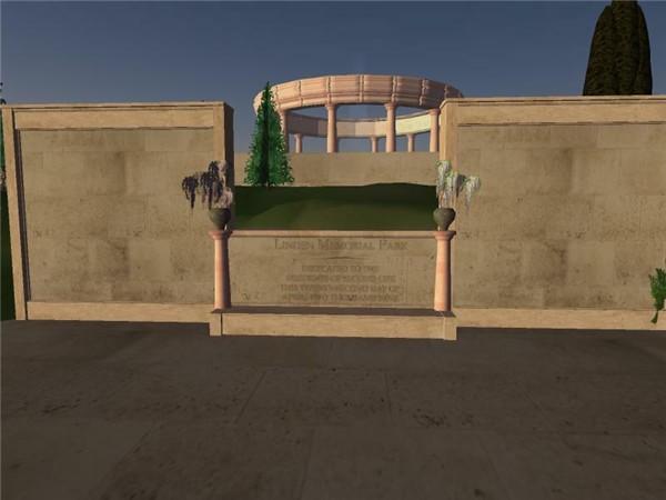 Linden Memorial Park