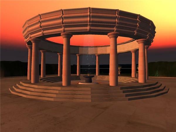 Shrine of Rememberance 01