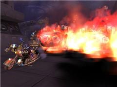 Batism of fire