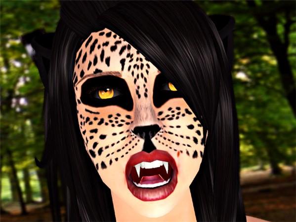Tamara Panthress Profile Portrait