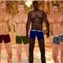 Men in Paradise