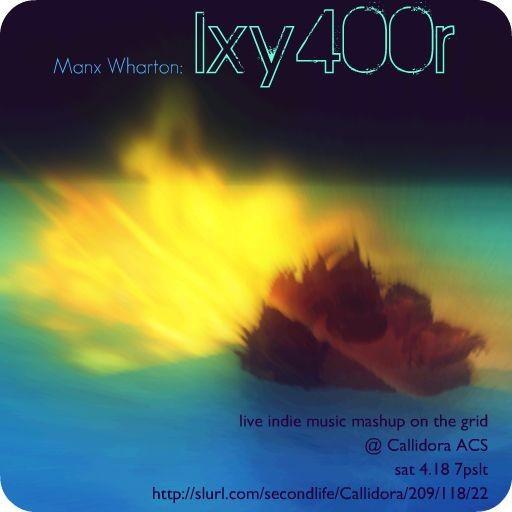 lxy400ratcallidora