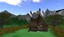 Saint Moritz in Second Life - Koinup Burt