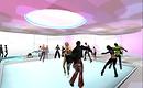 cubes party : dj xavi bandler